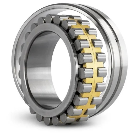 FAG NU320-E-M1-F1-C4  Cylindrical Roller Bearings
