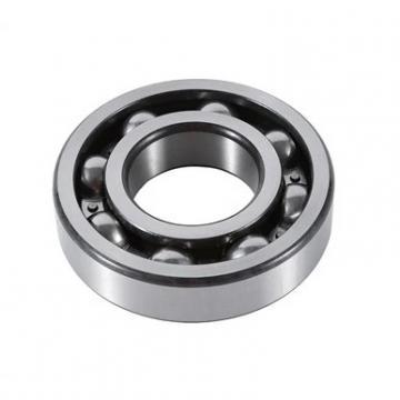 30 mm x 62 mm x 16 mm  FAG 543806  Single Row Ball Bearings