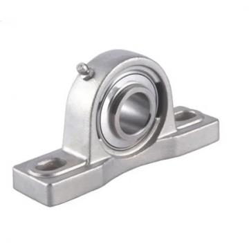 DODGE F4B-SCM-207-NL  Flange Block Bearings