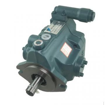 DAIKIN V8A1L-20 V8 Series Piston Pump