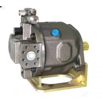 DAIKIN W-V8A1RX-20 V8 Series Piston Pump