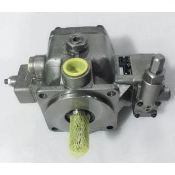 DAIKIN F-V8A1LX-20 V8 Series Piston Pump