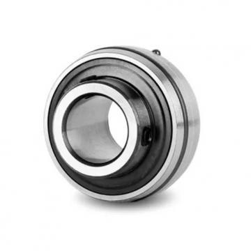 90 mm x 190 mm x 43 mm  SKF N 318 ECM  Cylindrical Roller Bearings