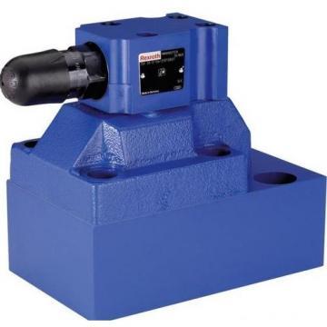 REXROTH 4WE 6 F6X/EG24N9K4 R900933648 Directional spool valves