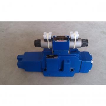 REXROTH 4WE 10 D3X/OFCG24N9K4 R900591664 Directional spool valves